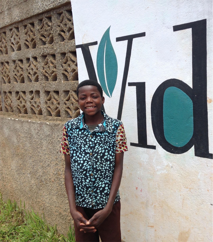 JOANA RUI ARMANDO - Child Sponsor in Mozambique